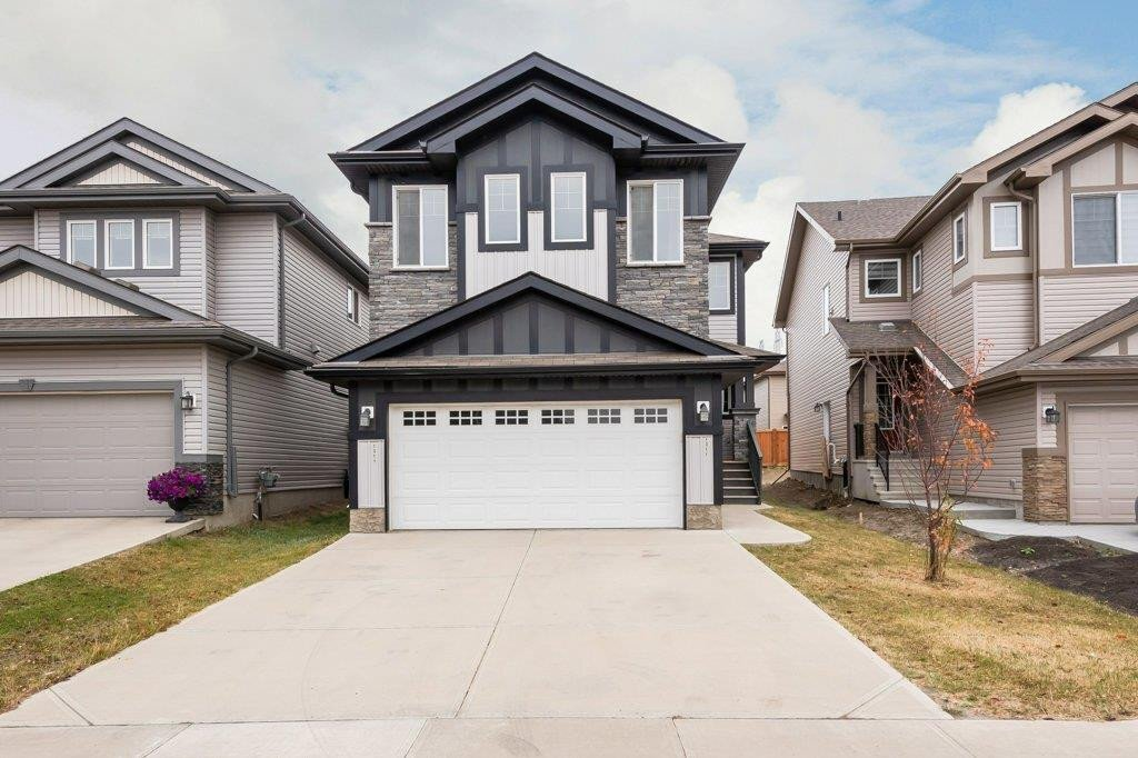House for sale at 1311 30 St NW Edmonton Alberta - MLS: E4217047