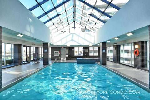 Apartment for rent at 600 Fleet St Unit 1311 Toronto Ontario - MLS: C4422548