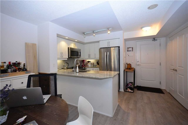 For Sale: 1311 - 85 East Liberty Street, Toronto, ON | 1 Bed, 1 Bath Home for $529,900. See 16 photos!