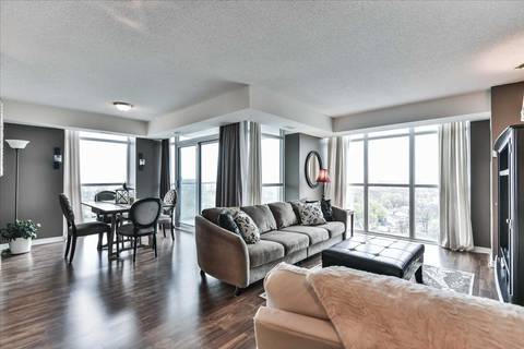 Condo for sale at 9 George St Unit 1311 Brampton Ontario - MLS: W4449223