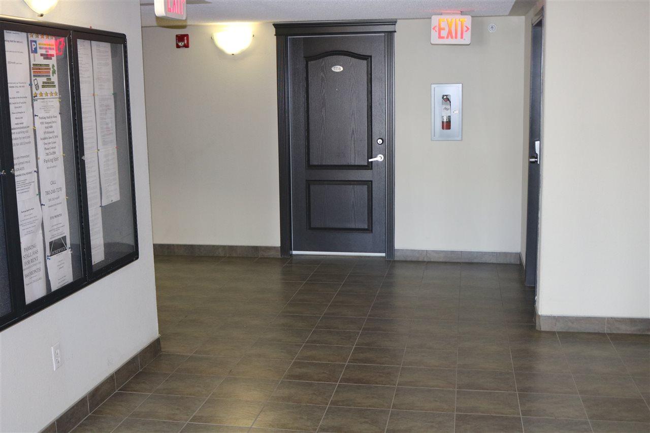 For Sale: 1311 - 9363 Simpson Drive, Edmonton, AB   2 Bed, 2 Bath Condo for $185,000. See 14 photos!