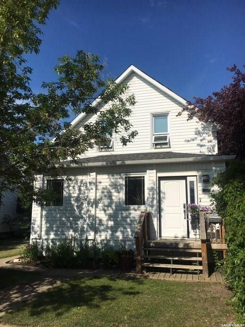 House for sale at 1311 99th St North Battleford Saskatchewan - MLS: SK802913