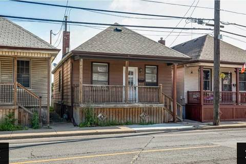 House for rent at 1311 Cannon St Hamilton Ontario - MLS: X4643104