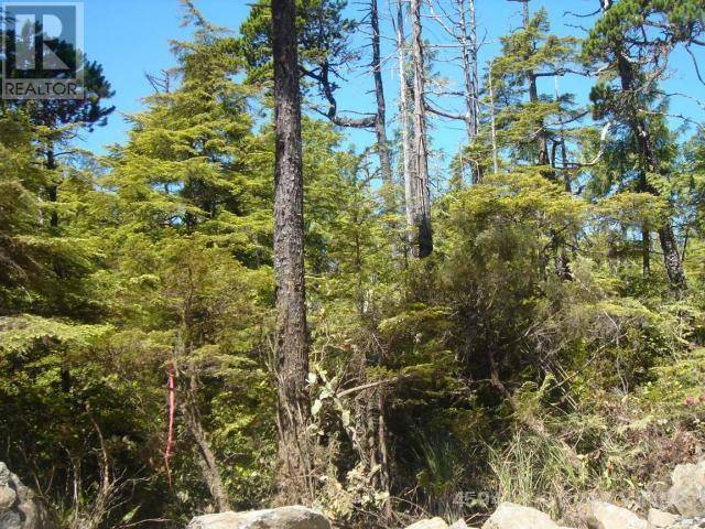 Residential property for sale at 1311 Edwards Pl Ucluelet British Columbia - MLS: 459422