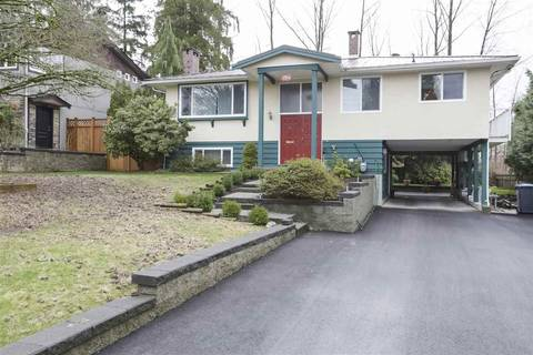 House for sale at 1311 Elinor Cres Port Coquitlam British Columbia - MLS: R2437279