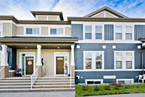 Townhouse for sale at 1311 Evanston Sq NW Calgary Alberta - MLS: A1029909