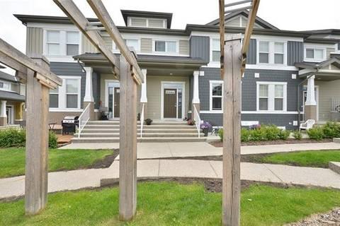 Townhouse for sale at 1311 Evanston Sq Northwest Calgary Alberta - MLS: C4248340