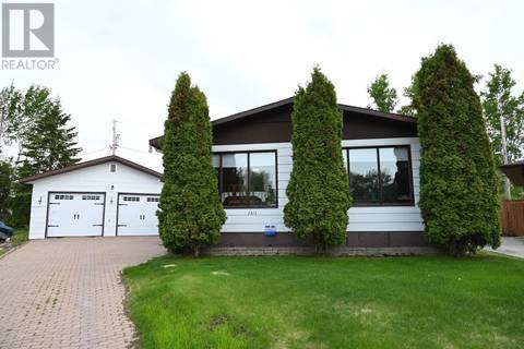 House for sale at 1311 Houghton Pl La Ronge Saskatchewan - MLS: SK776664