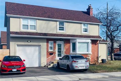House for sale at 1311 Monterey Ave Hamilton Ontario - MLS: X4693770