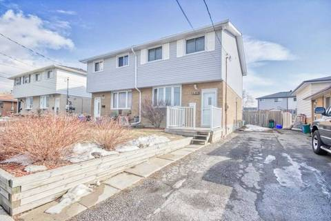 Townhouse for sale at 1311 Park Rd Oshawa Ontario - MLS: E4711298
