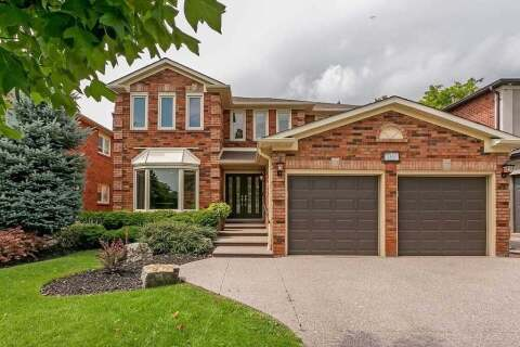 House for sale at 1311 Playter Pl Oakville Ontario - MLS: W4860788