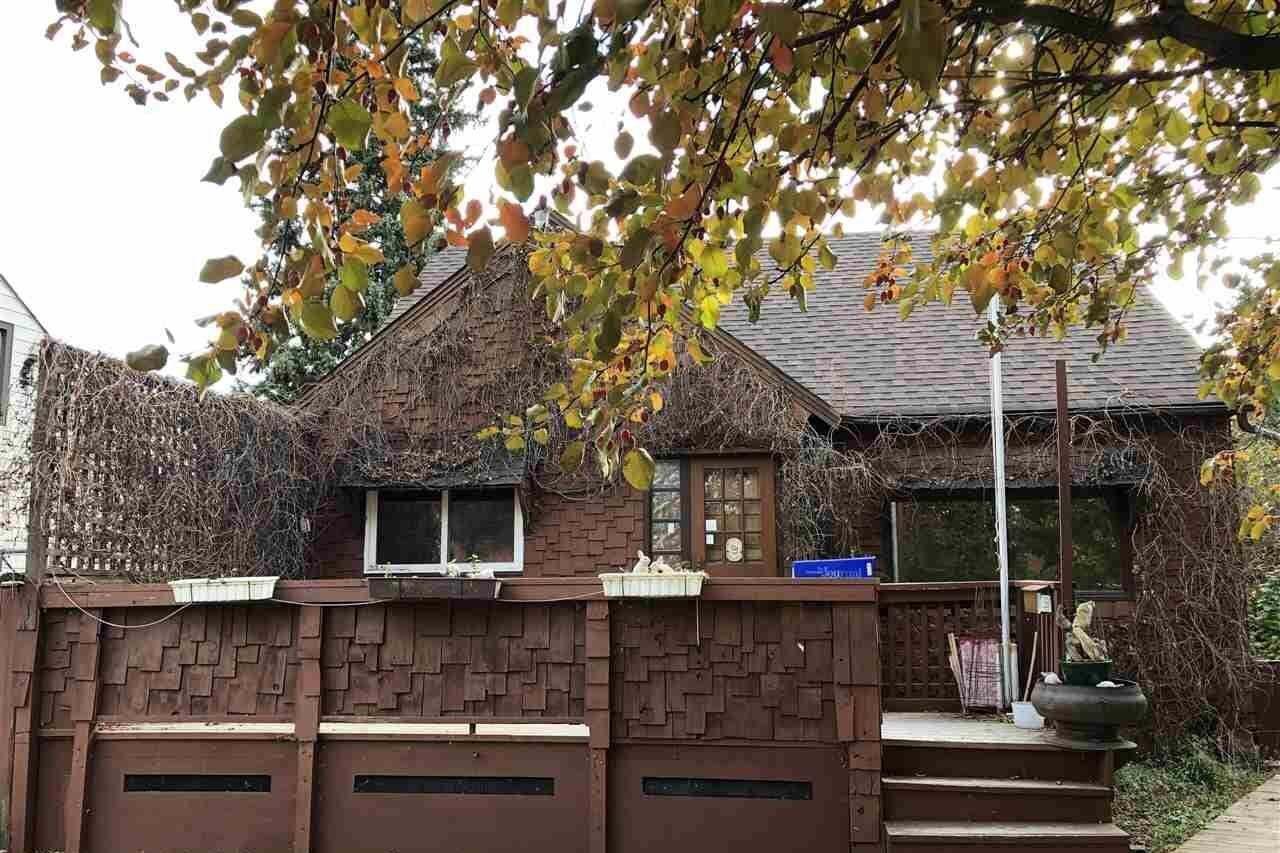 House for sale at 13115 124 Av NW Edmonton Alberta - MLS: E4202543