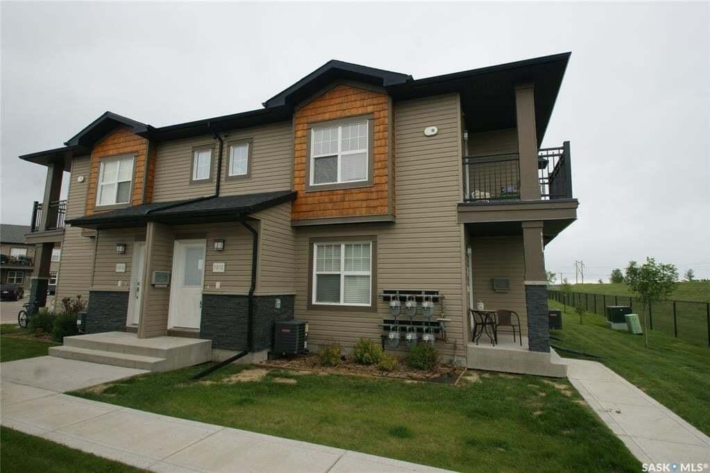 Condo for sale at 1015 Patrick Cres Unit 1312 Saskatoon Saskatchewan - MLS: SK813813