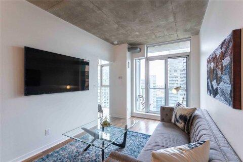 Condo for sale at 150 Sudbury St Unit 1312 Toronto Ontario - MLS: C4994556
