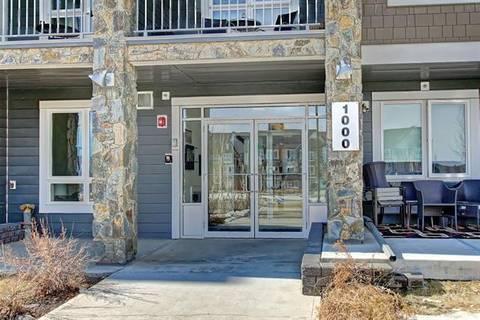 Condo for sale at 175 Silverado Blvd Southwest Unit 1312 Calgary Alberta - MLS: C4289541