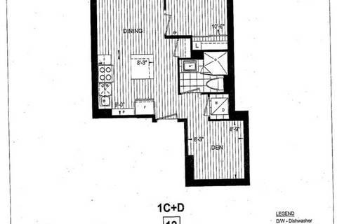 1312 - 18 Graydon Hall Drive, Toronto   Image 2