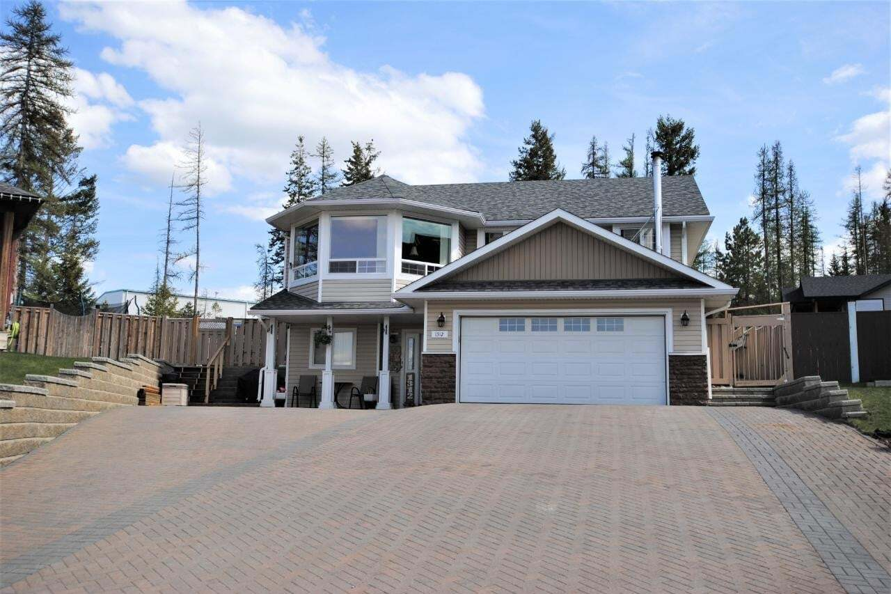 House for sale at 1312 21st Avenue S  Cranbrook South British Columbia - MLS: 2451783