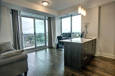 Condo for sale at 255 Bay St Unit 1312 Ottawa Ontario - MLS: 1169046