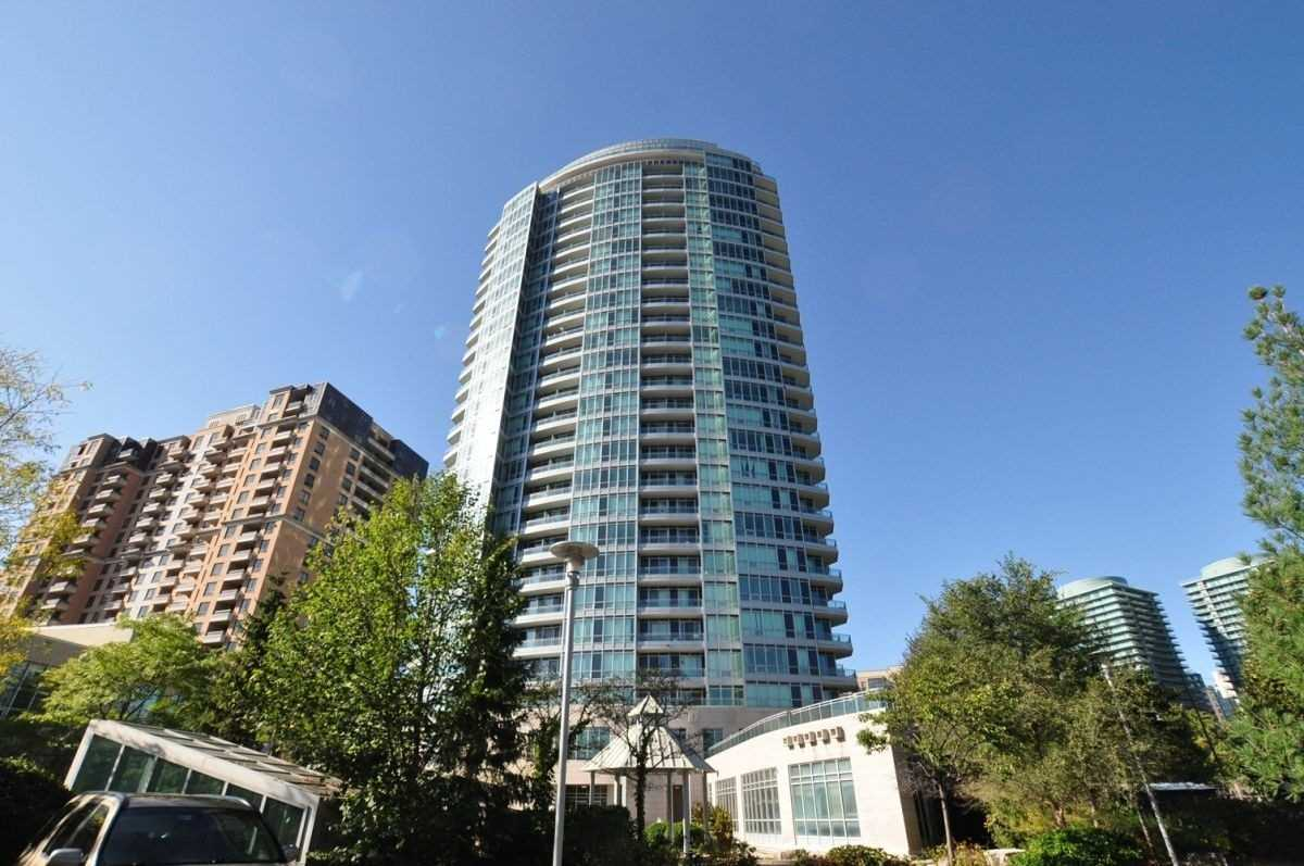 The Monet Condos: 60 Byng Avenue, Toronto, ON