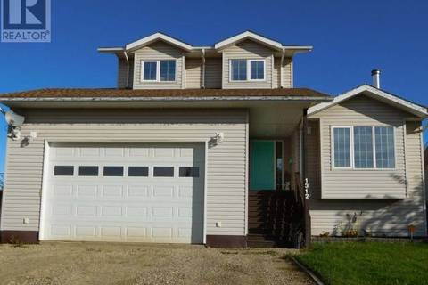 House for sale at 1312 96 Ave Dawson Creek British Columbia - MLS: 178468
