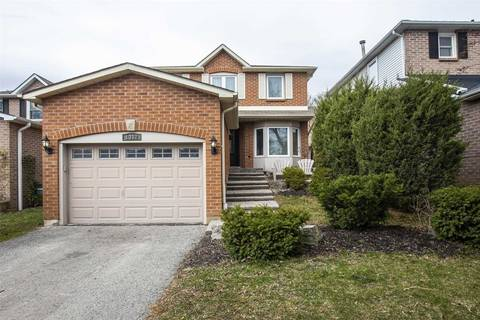 House for sale at 1312 Boulder Creek Cres Mississauga Ontario - MLS: W4732970