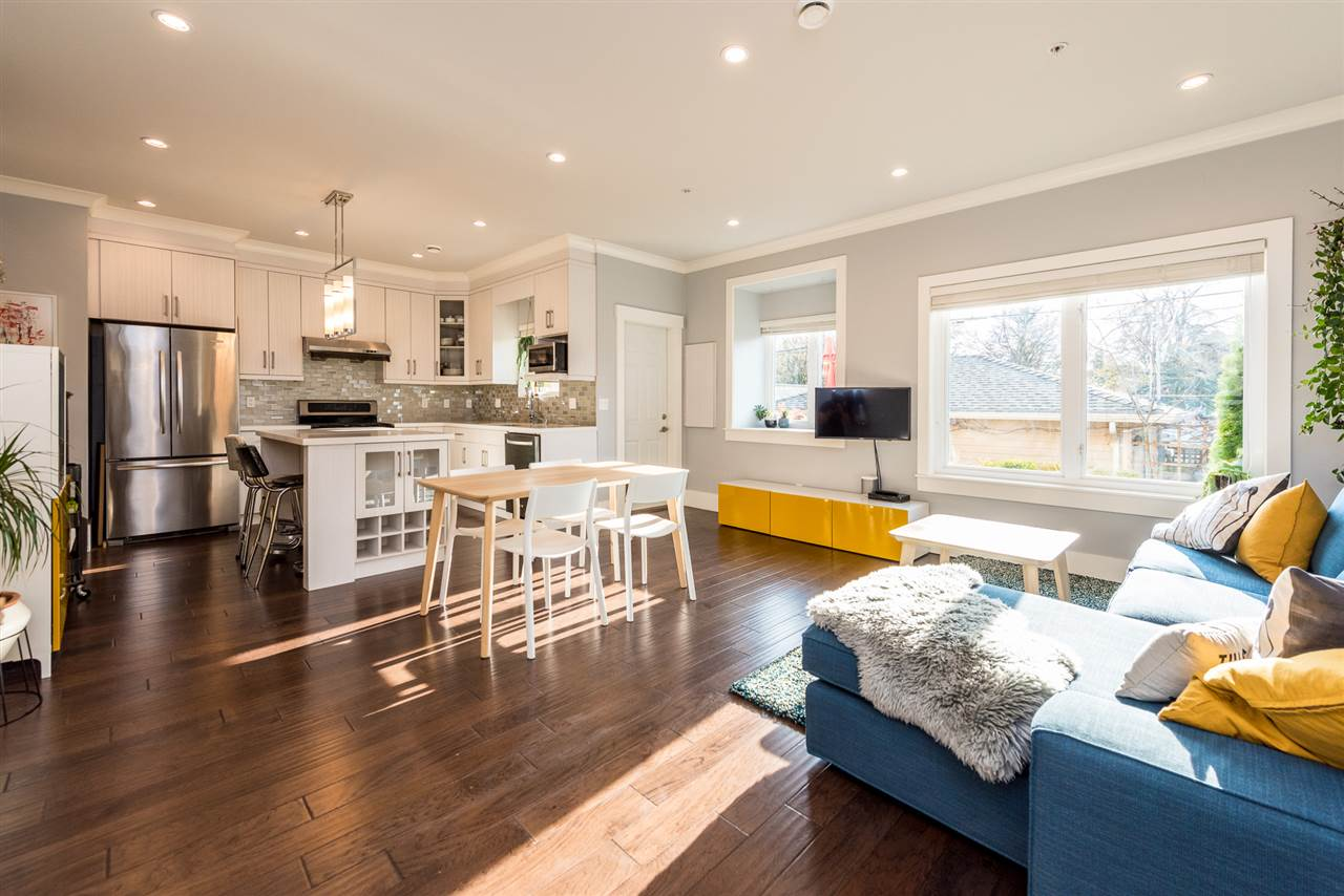 Sold: 1312 East 10th Avenue, Vancouver, BC