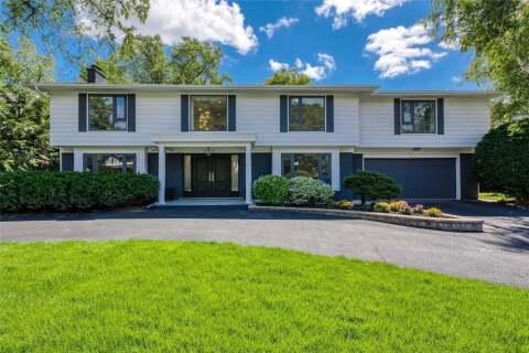 House for sale at 1312 Hillhurst Rd Oakville Ontario - MLS: W4899678