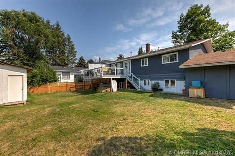 House for sale at 1312 Ladner Rd Kelowna British Columbia - MLS: 10180728