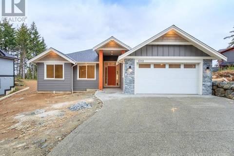 House for sale at 1312 Langara Dr Nanaimo British Columbia - MLS: 453540