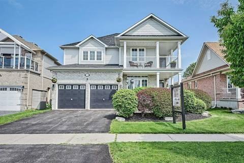 House for sale at 1312 Margate Dr Oshawa Ontario - MLS: E4489714