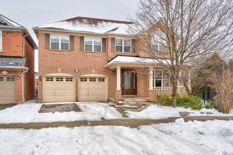 House for sale at 1312 Roundwood Cres Oakville Ontario - MLS: W4675773