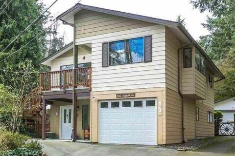 House for sale at 1312 Sunnyside Dr North Vancouver British Columbia - MLS: R2463207