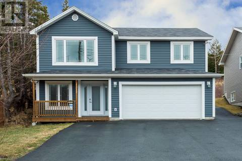 House for sale at 1312 Thorburn Rd St. Phillips Newfoundland - MLS: 1195285