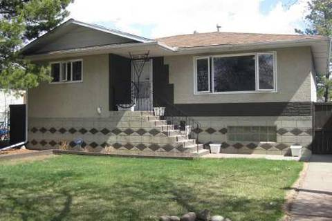 House for sale at 13121 102 St Nw Edmonton Alberta - MLS: E4151259