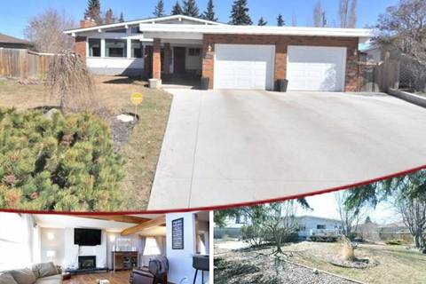 House for sale at 13121 122 St Nw Edmonton Alberta - MLS: E4151488