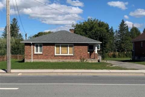 House for sale at 13125 Highway 27 Rd King Ontario - MLS: N4918545