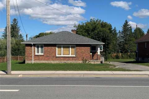 Commercial property for sale at 13125 Hwy 27 Rd King Ontario - MLS: N4919899