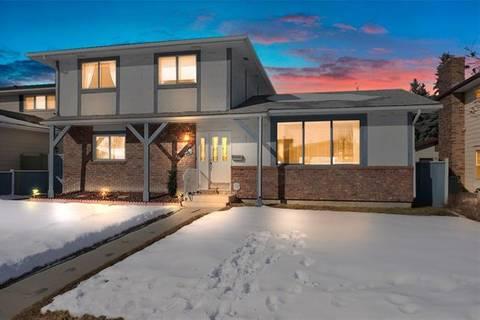 House for sale at 13127 Lake Arrow Rd Southeast Calgary Alberta - MLS: C4287715