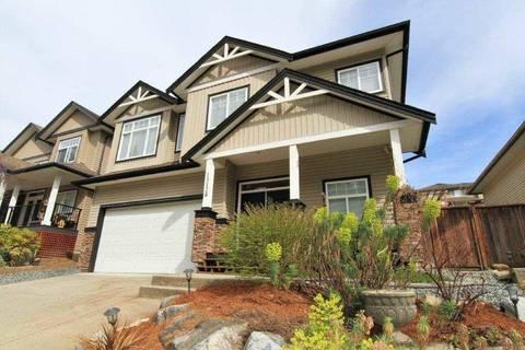 House for sale at 13128 239b St Maple Ridge British Columbia - MLS: R2370446