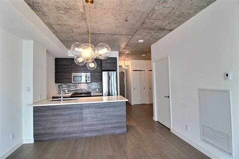 Apartment for rent at 111 Bathurst St Unit 1313 Toronto Ontario - MLS: C4494793