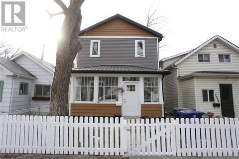 House for sale at 1313 G Ave N Saskatoon Saskatchewan - MLS: SK764045