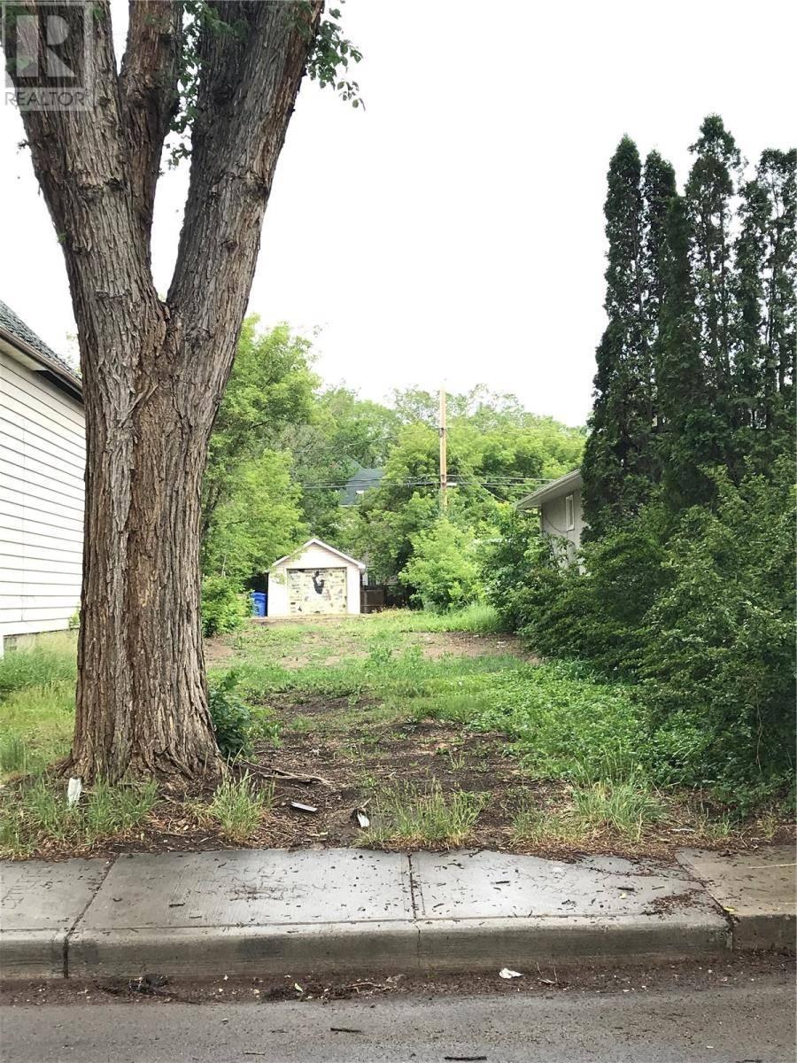 Home for sale at 1313 Garnet St Regina Saskatchewan - MLS: SK777761