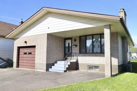 House for sale at 1313 Georgina Ave Thunder Bay Ontario - MLS: TB191674