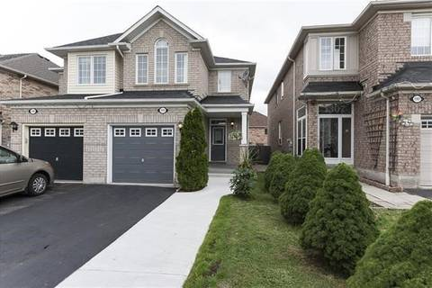 Townhouse for sale at 1313 Prestonwood Cres Mississauga Ontario - MLS: W4378378