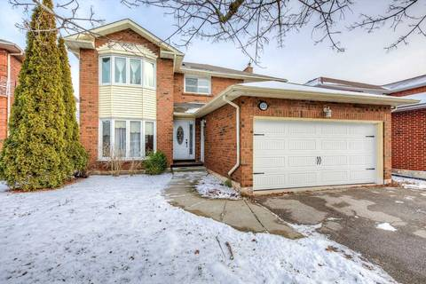 House for sale at 1313 Sir David Dr Oakville Ontario - MLS: W4666580