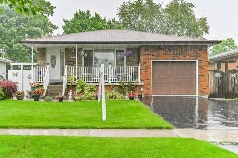House for sale at 1313 Tavistock Dr Burlington Ontario - MLS: H4055340