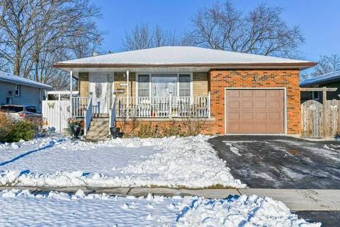 House for sale at 1313 Tavistock Dr Burlington Ontario - MLS: W4671866