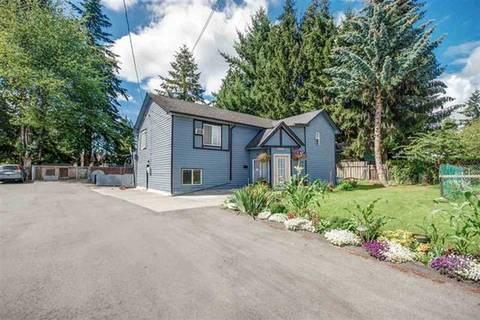 House for sale at 13136 104 Ave Surrey British Columbia - MLS: R2363973