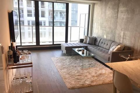 Apartment for rent at 111 Bathurst St Unit 1314 Toronto Ontario - MLS: C4738200