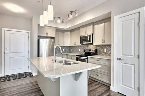 Condo for sale at 3727 Sage Hill Dr Northwest Unit 1314 Calgary Alberta - MLS: C4276610
